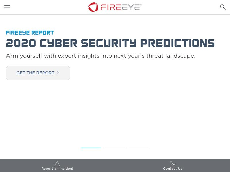 FireEye, Inc. Made Headway