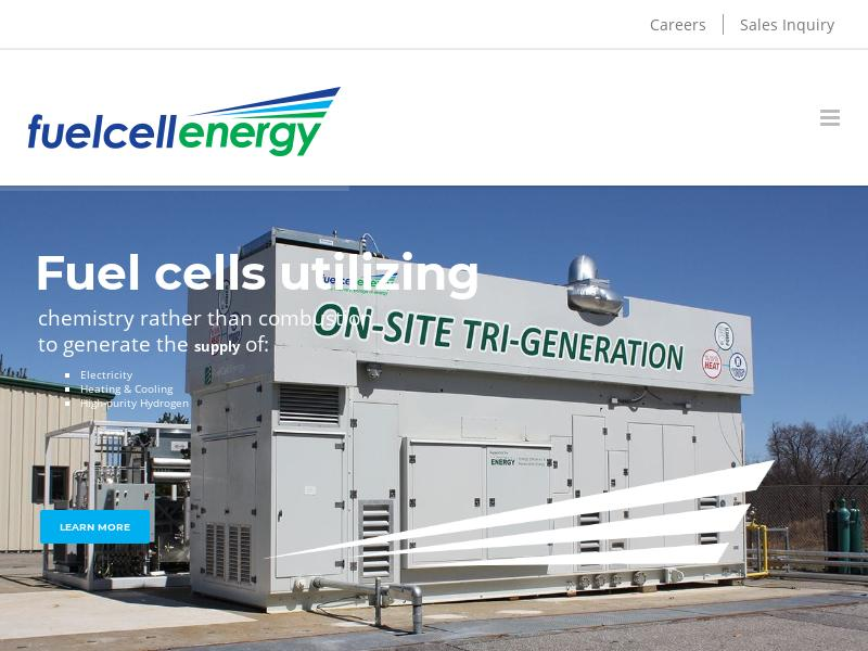 FuelCell Energy, Inc. Gains 32.28%