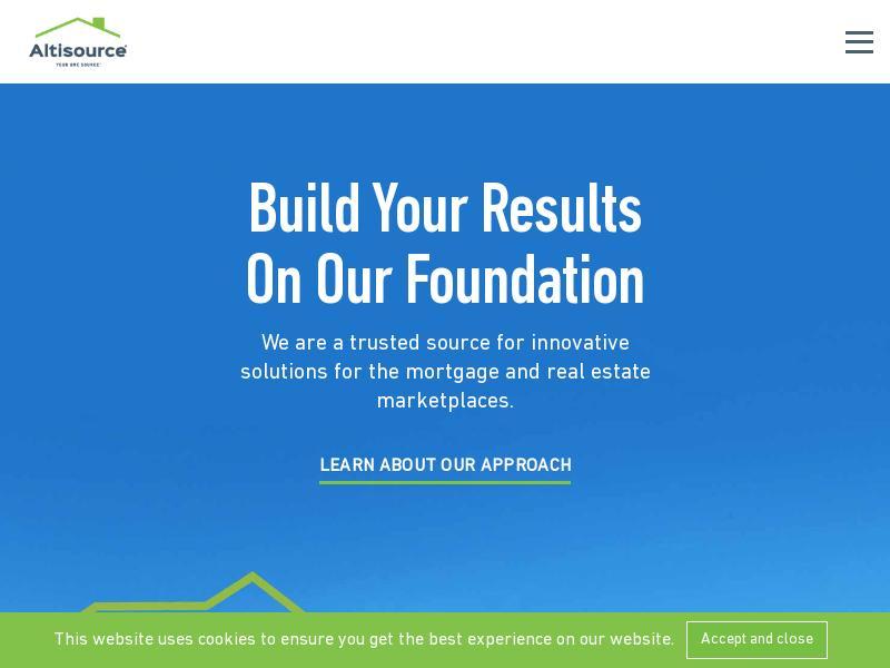 Altisource Portfolio Solutions S.A. Gains 19.72%