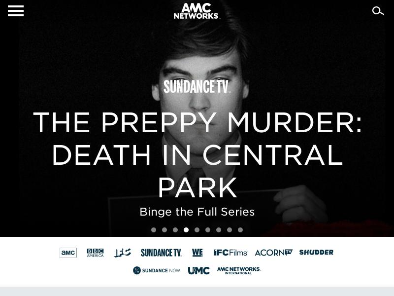 AMC Networks Inc. Gains 23.59%
