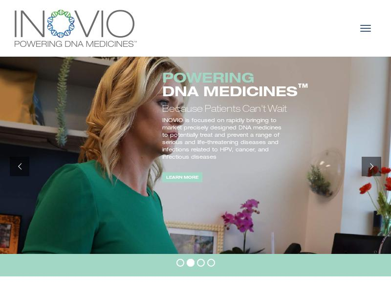 Inovio Pharmaceuticals, Inc. Gains 30.92%