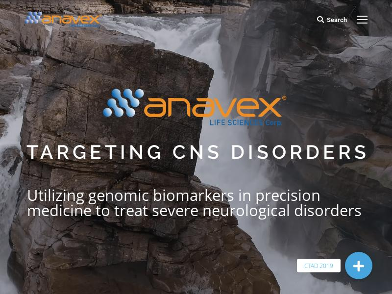 A Win For Anavex Life Sciences Corp.