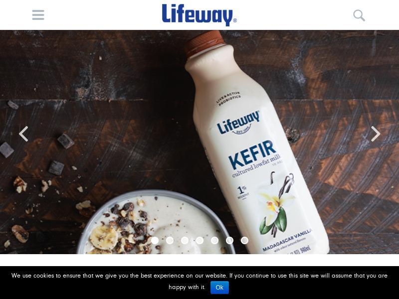 Lifeway Foods, Inc. Gains 26.82%