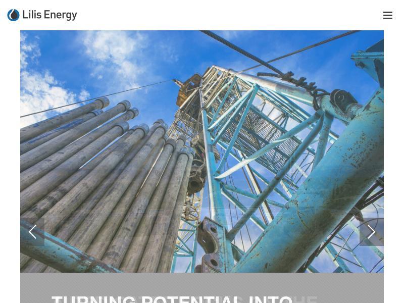 Big Move For Lilis Energy, Inc.