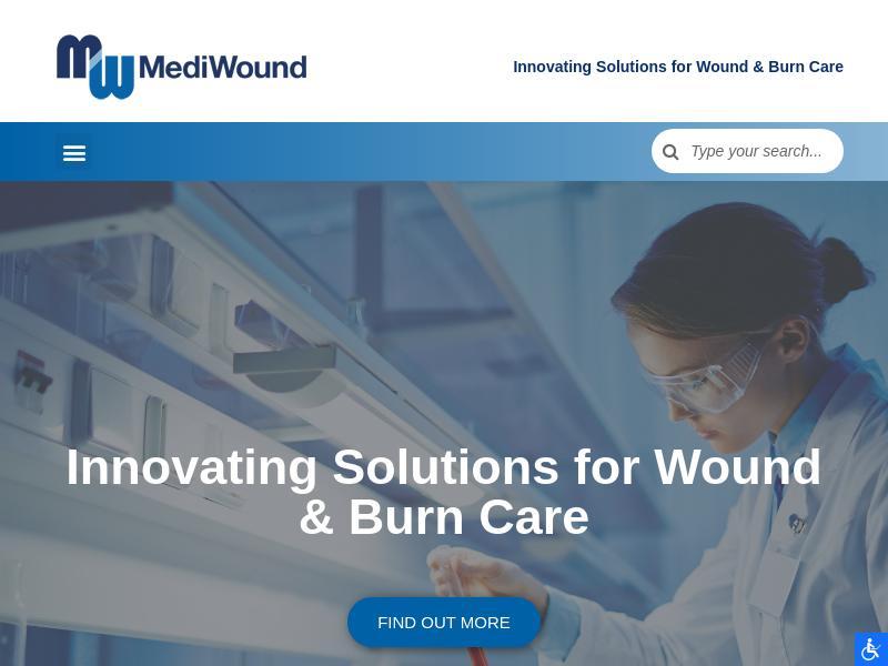 Big Gain For MediWound Ltd.