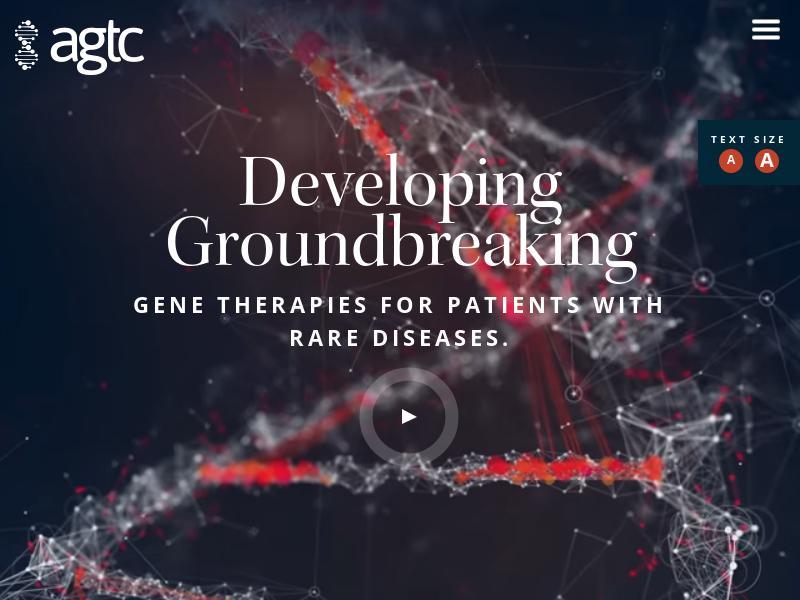 Applied Genetic Technologies Corporation Gains 23.98%