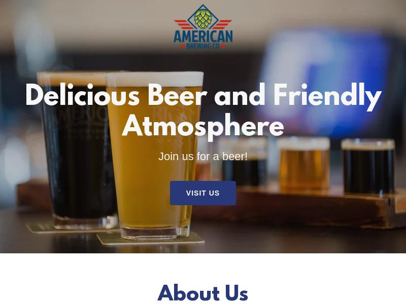 A Day Up For New Age Beverages Corporation