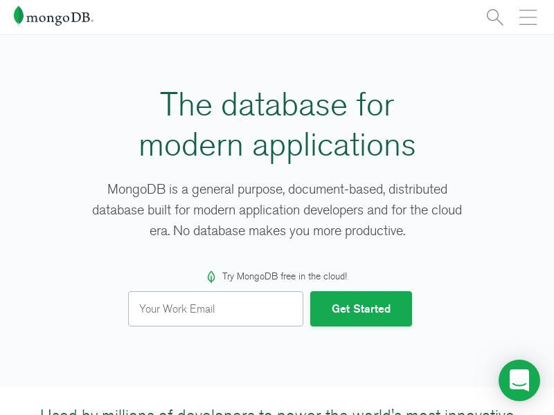 Big Move For MongoDB, Inc.