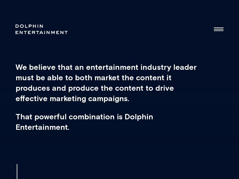 Dolphin Entertainment, Inc. Gains 236.33%
