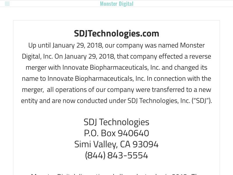 Innovate Biopharmaceuticals, Inc. Recorded Big Gain