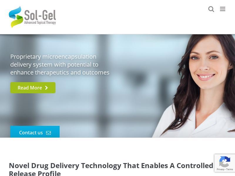 Sol-Gel Technologies Ltd. Made Big Gain
