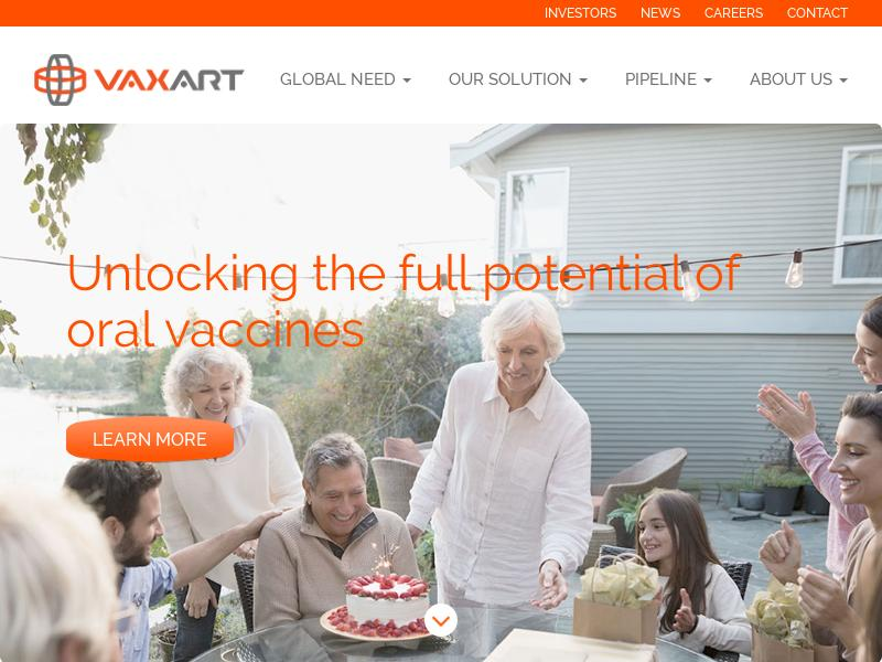 Big Gain For Vaxart, Inc.