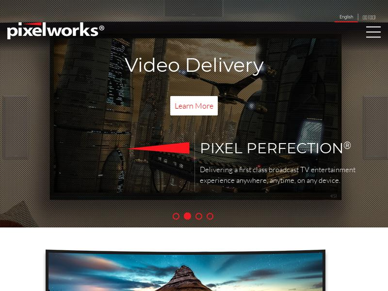 Pixelworks, Inc. Gains 24.6%
