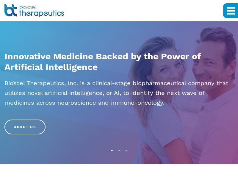 BioXcel Therapeutics, Inc. Gains 55.01%