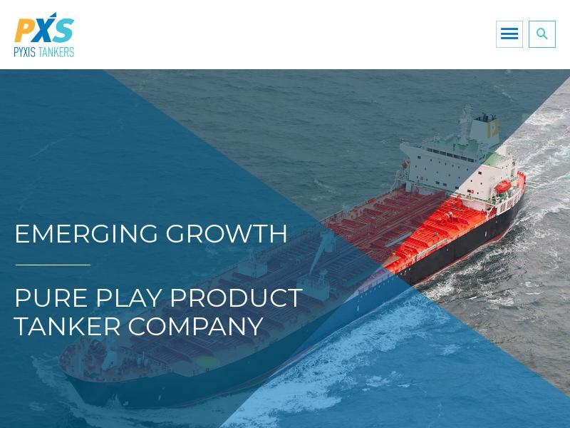 Pyxis Tankers Inc. Gains 93.46%