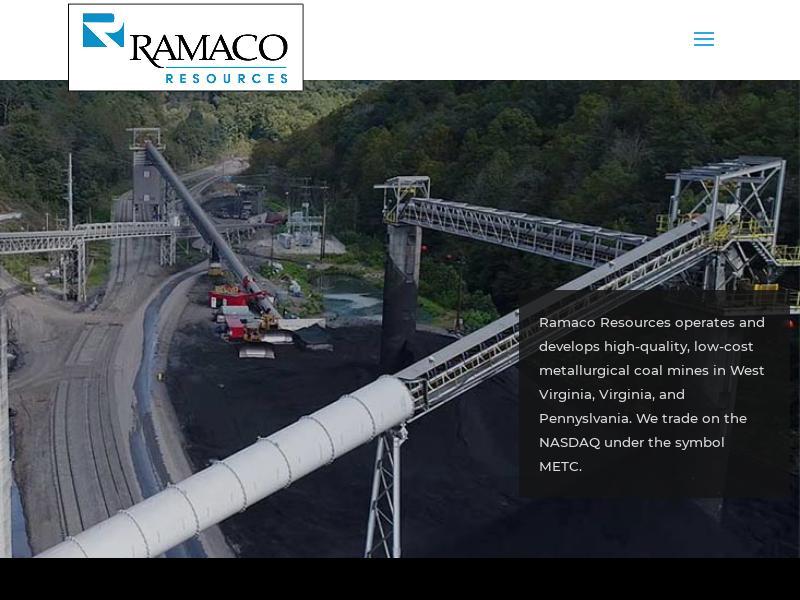 Ramaco Resources, Inc. Skyrocketed