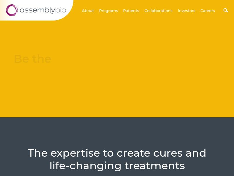 Assembly Biosciences, Inc. Skyrocketed