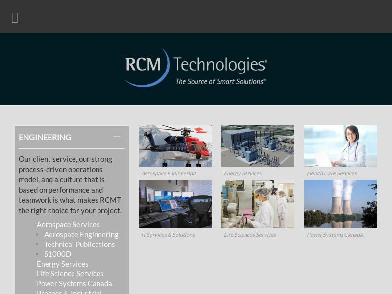 Big Move For RCM Technologies, Inc.