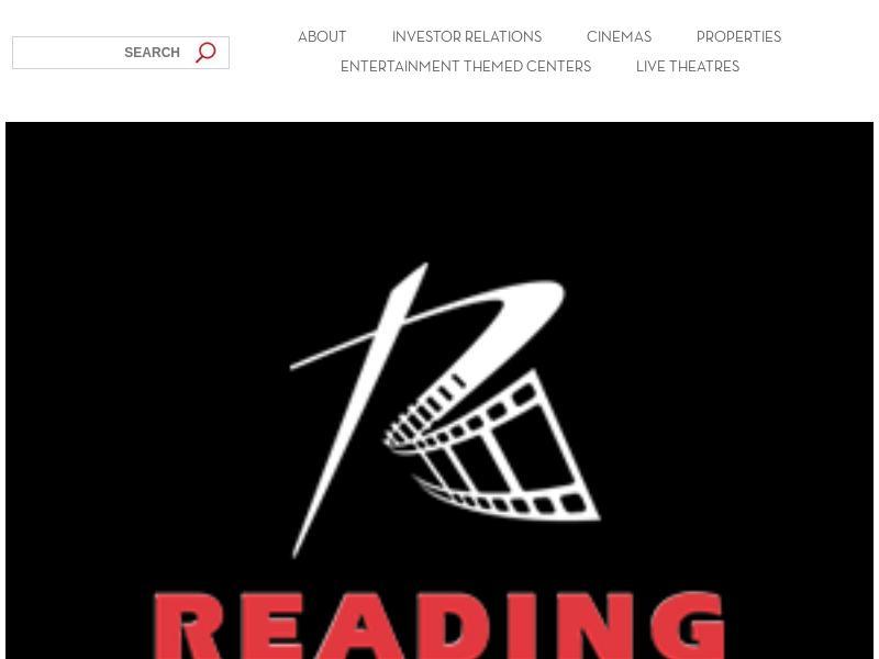 Reading International, Inc. Gains 57.29%