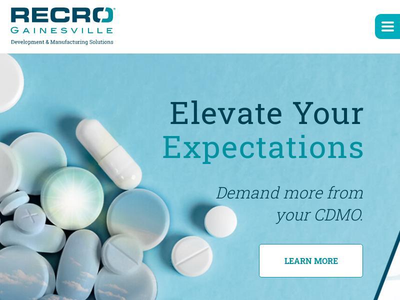 Recro Pharma, Inc. Gains 36.81%