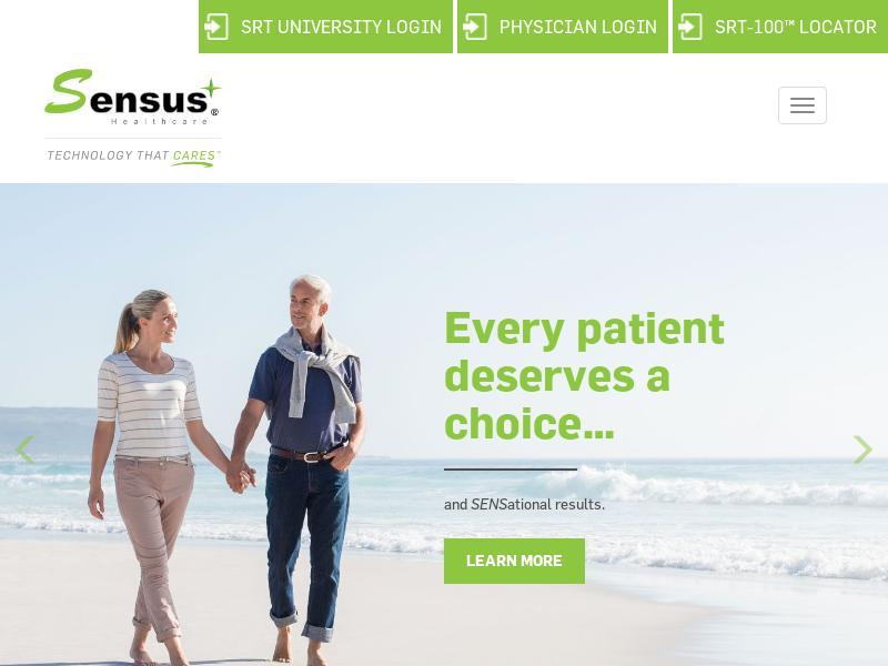 Sensus Healthcare, Inc. Gains 26.4%