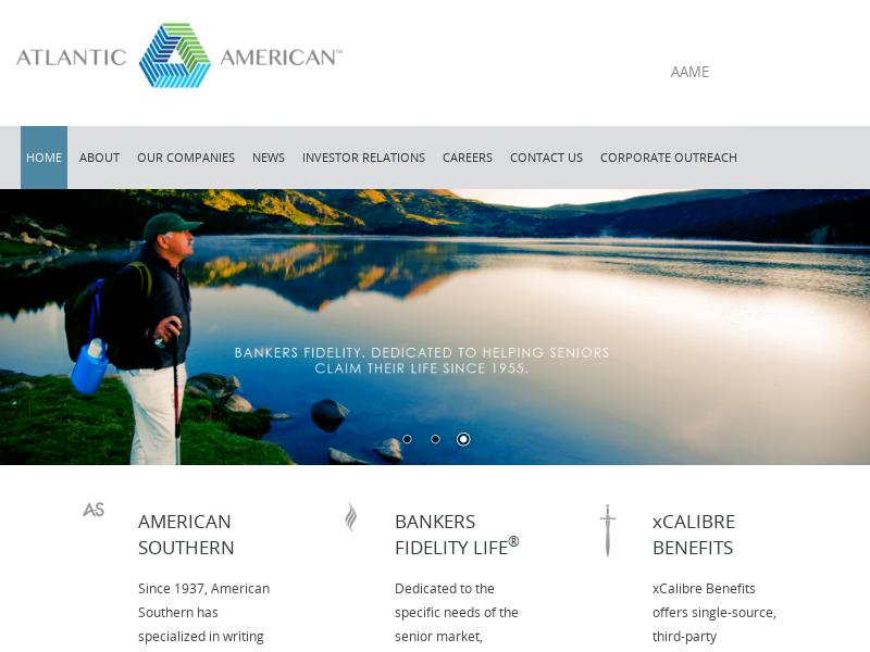Atlantic American Corporation Gains 117.57%