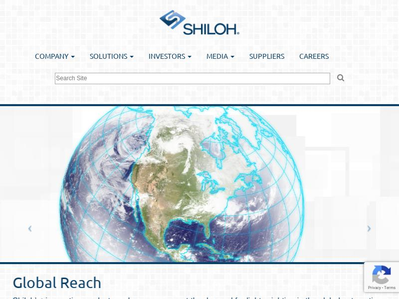 Shiloh Industries, Inc. Recorded Big Gain