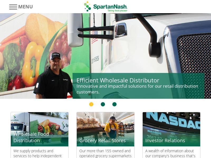 SpartanNash Company Gains 26.26%