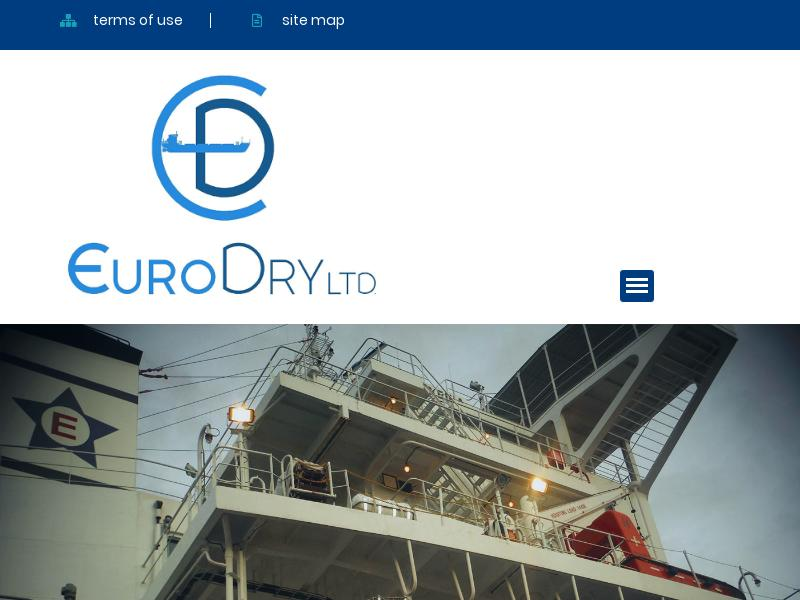 A Day Up For EuroDry Ltd.