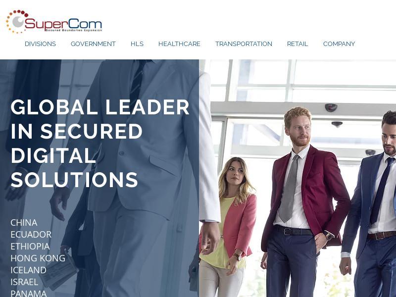 SuperCom Ltd. Made Big Gain