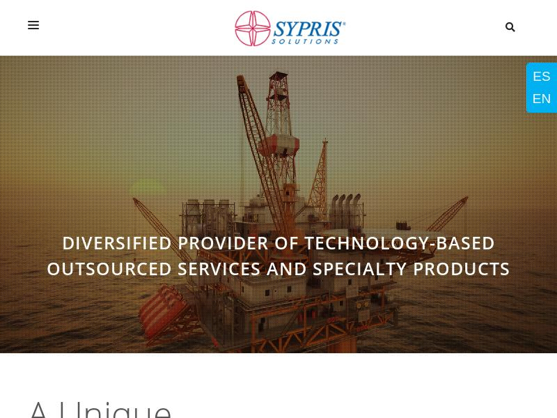 Sypris Solutions, Inc. Gains 39.36%