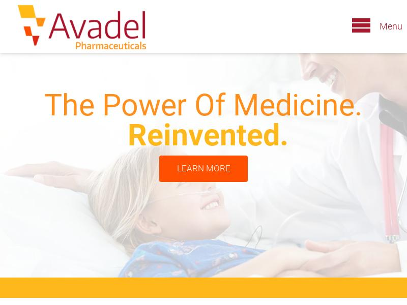 Avadel Pharmaceuticals plc Made Headway