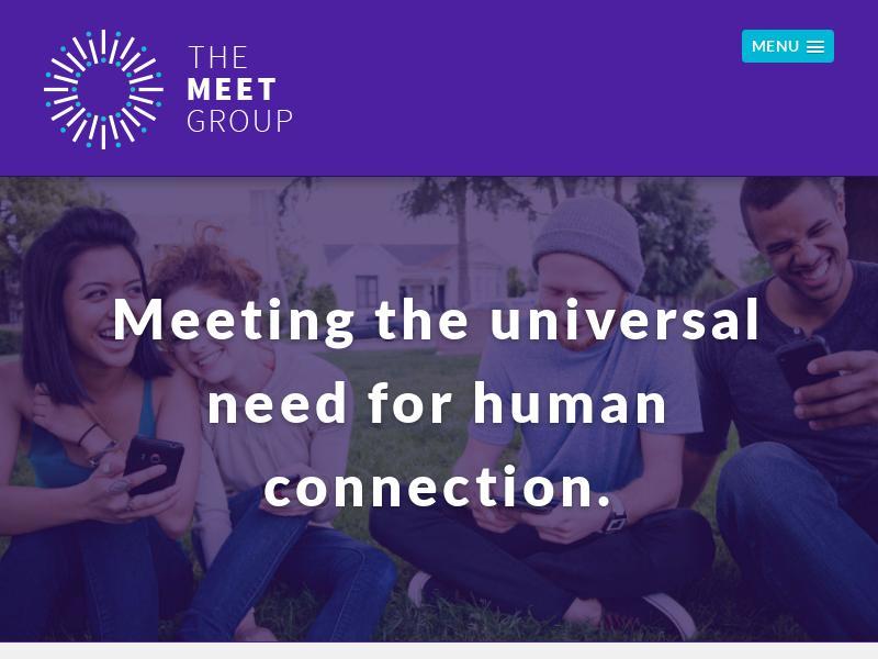 The Meet Group, Inc. Gains 23.1%