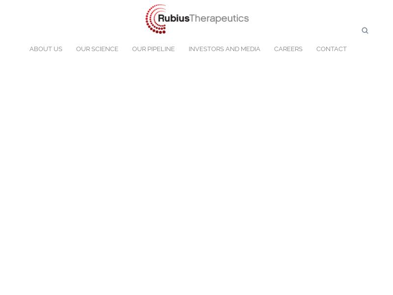 Rubius Therapeutics, Inc. Gains 29.43%