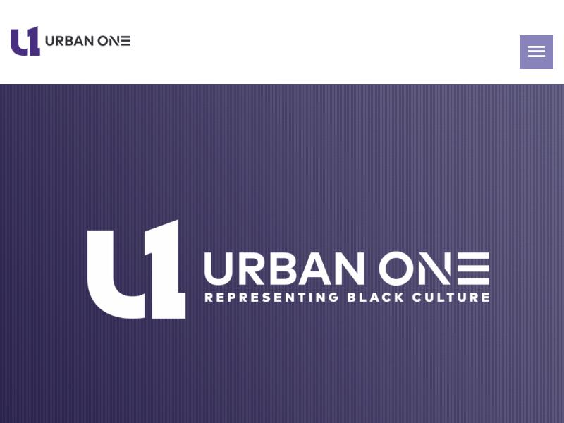 Big Gain For Urban One, Inc.