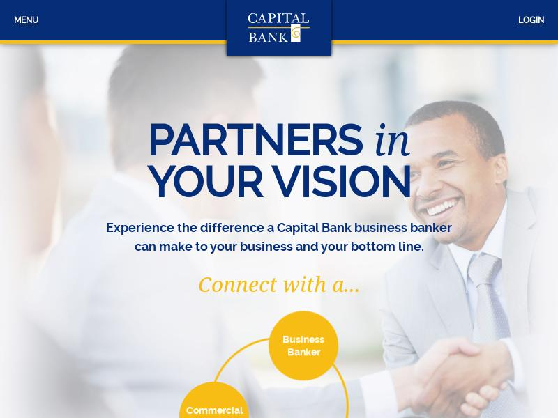 Capital Bancorp, Inc. Skyrocketed
