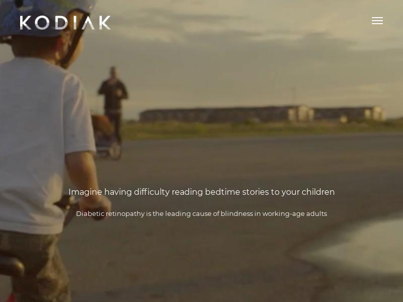 Kodiak Sciences Inc. Made Big Gain