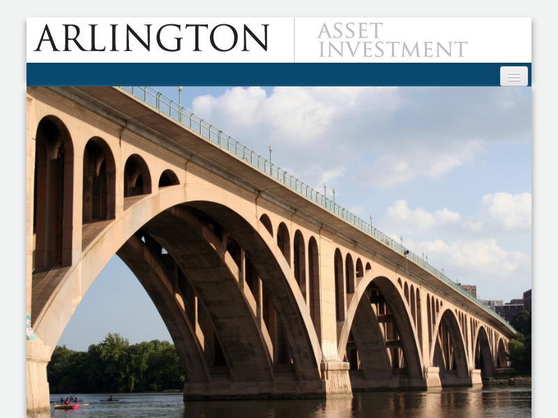 Arlington Asset Investment Corp. Made Headway
