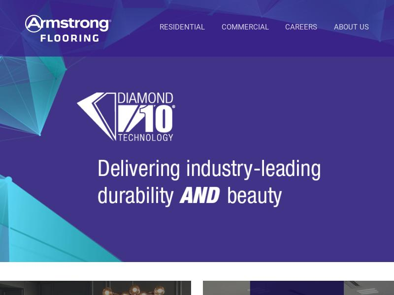 Armstrong Flooring, Inc. Skyrocketed