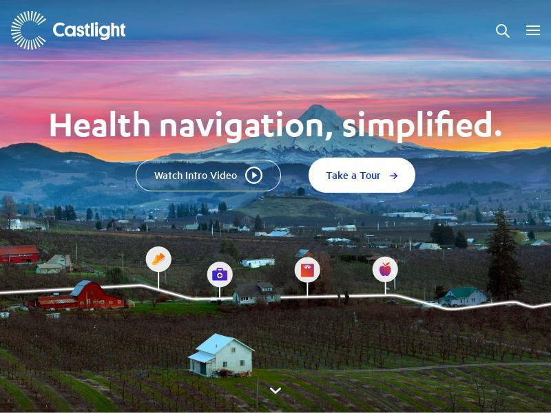 Castlight Health, Inc. Gains 17.45%