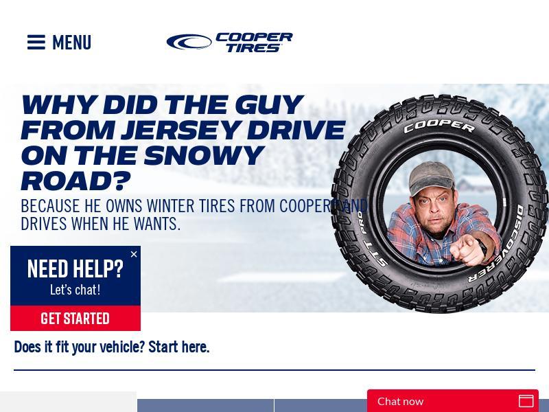 Cooper Tire & Rubber Company Gains 29.4%