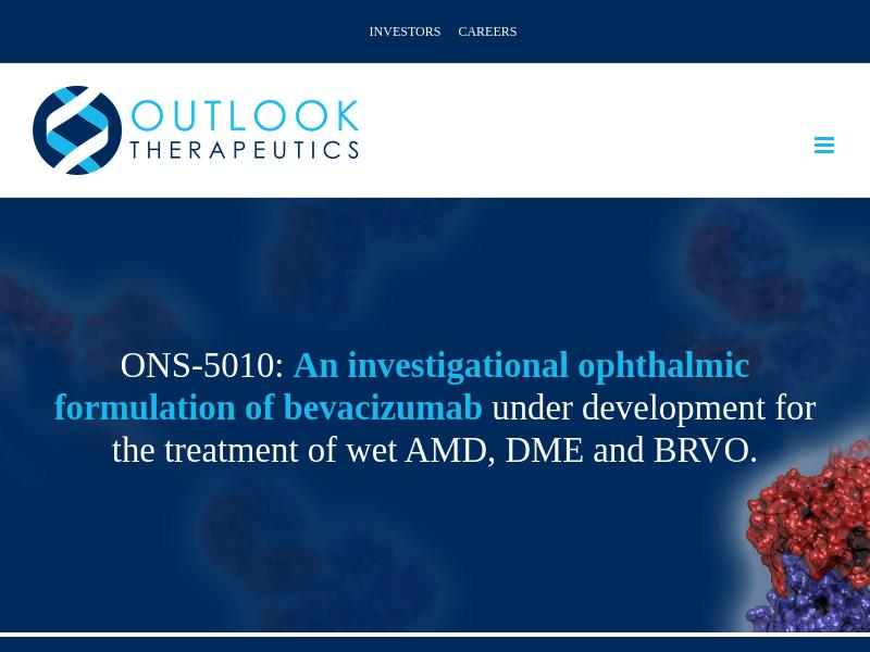 Outlook Therapeutics, Inc. Recorded Big Gain