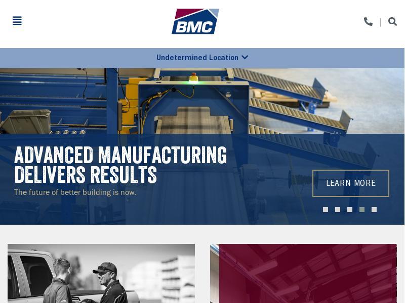 BMC Stock Holdings, Inc. Gains 22.44%