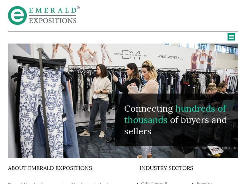 Emerald Holding, Inc. Gains 36.45%