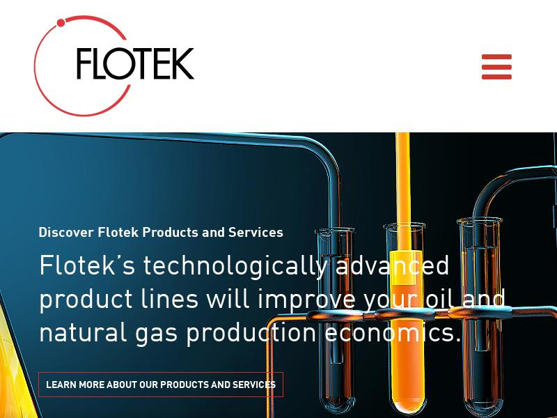 Flotek Industries, Inc. Gains 22.7%