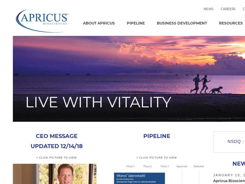 Seelos Therapeutics, Inc. Gains 18.18%