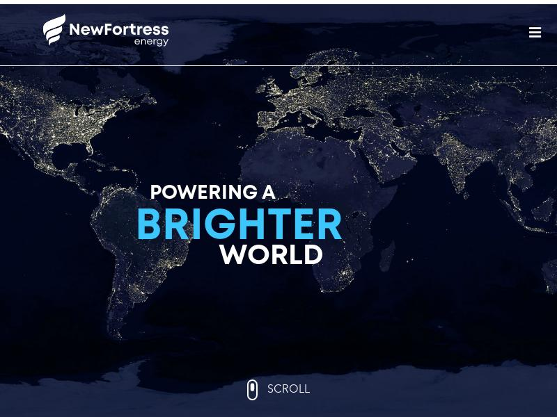 A Day Up For New Fortress Energy LLC