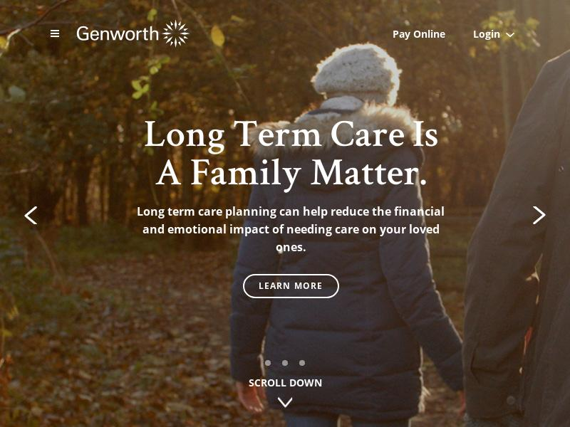 Genworth Financial, Inc. Gains 27.43%