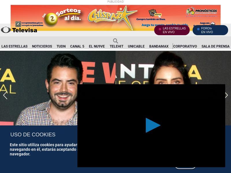 Grupo Televisa, S.A.B. Made Big Gain