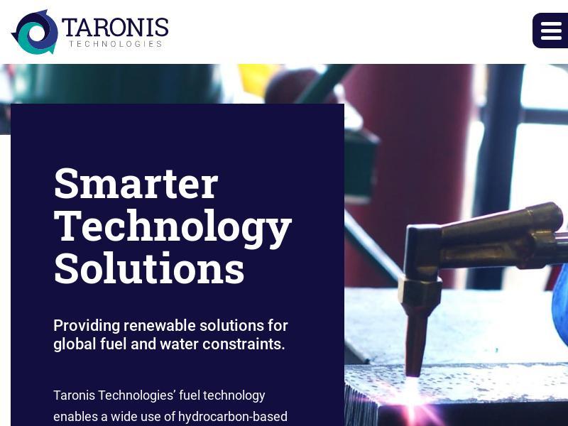 Taronis Technologies, Inc. Gains 47.04%